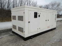 Bruno Generators Ariete Quiet GQ451F