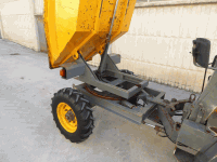 Other machines - Dumper Dieci 1000