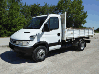 Iveco DAILY 65C-14 HPI