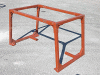 Attachments - Protective structure Fiatagri Serie 90