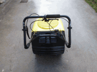 Attachments - Sweeper Karcher KSM 750