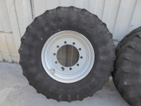 Attachments - Spare wheel Manitou MRT 2150