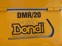 Attachments - Rotary ditcher Dondi DMR 20-I