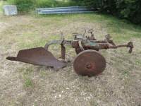 Agricultural Machine - Plow x 1