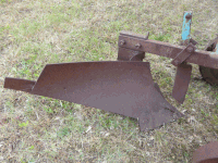 Agricultural Machine - Plow Angeloni 1