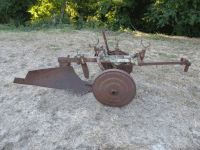 Agricultural Machine - Plow Angeloni 2