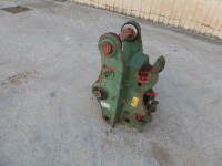 Attachments - Quick coupler Eurobenne