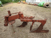 Agricultural Machine - Plow Otma DF 200 S