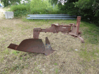 Agricultural Machine - Plow Corma APS 80