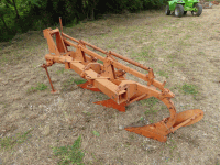 Agricultural Machine - Plow x 5