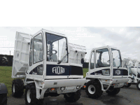 Other machines - Dumper Fiori D100