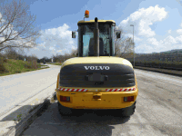 Wheel Loader Volvo L 40 B