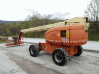 Other machines -  Aerial platform JLG 660 SJ
