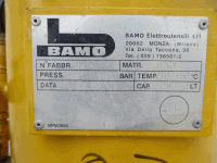 Attachments - Sandblaster Bamo 22/C