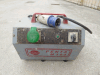 Attachments - Concrete vibrator Diatec Penta M 100