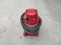 Attachments - Vacuum cleaner Diatec System 30