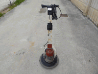 Attachments - Monobrush  Raimondi Maxititina
