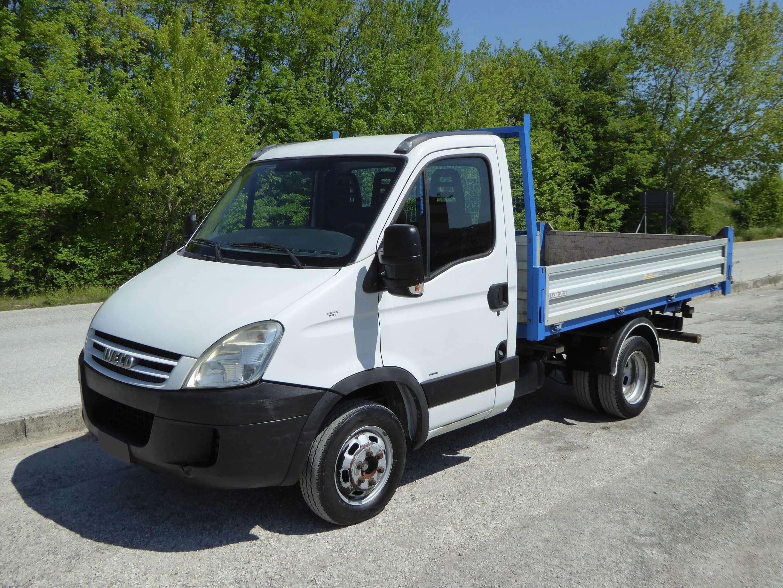 Iveco Daily 35 | Truck | Piccinini Macchine