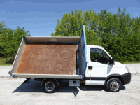 Truck Iveco Daily 35