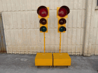 Attachments - Stoplight system Sisas