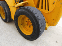Backhoe loader JCB 1CX HF