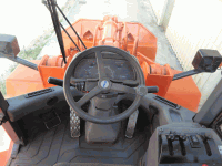 Wheel Loader Fiat Kobelco W170