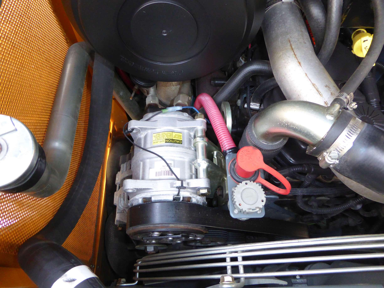 Mustang 4000 V